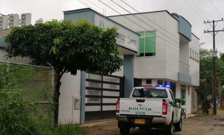 Ataque a Molino de Fedearroz en Casanare, sería retaliación de disidencias de las Farc 3