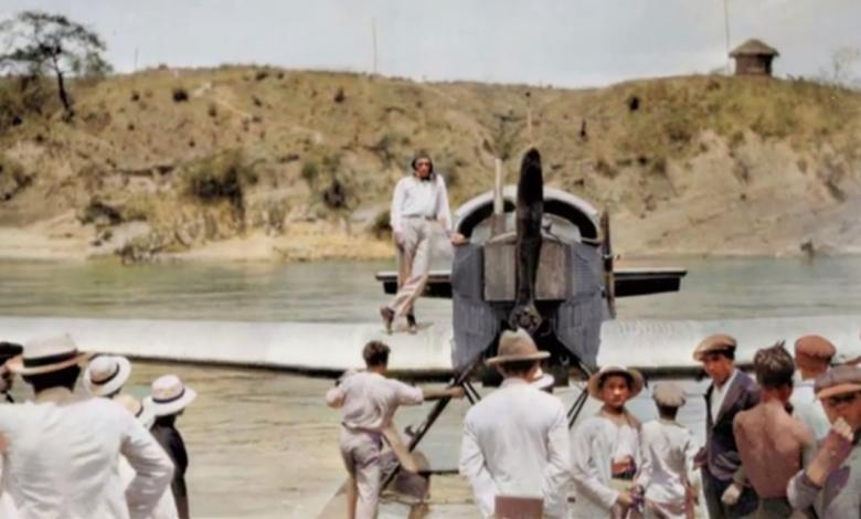 100 años de la aviación en Colombia 5