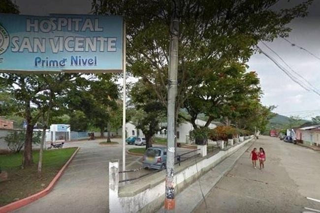 Se encienden las alarmas en el hospital del municipio de Rovira por casos de Covid-19 1