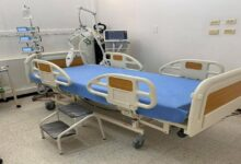 Tolima sin camas UCI para Covid-19 12