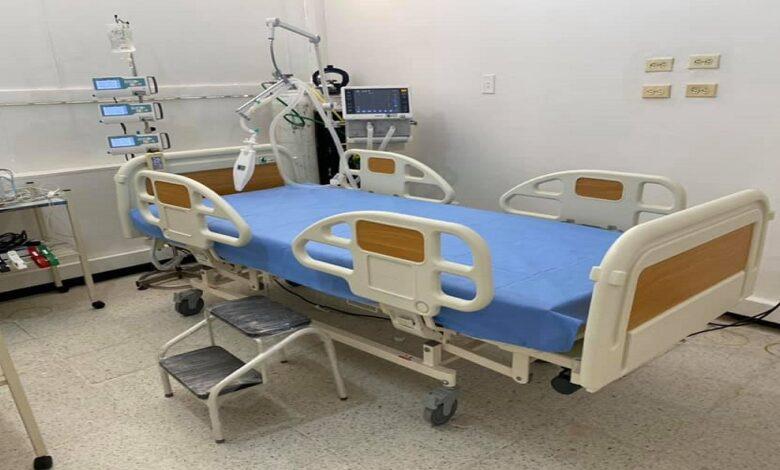 Tolima sin camas UCI para Covid-19 1