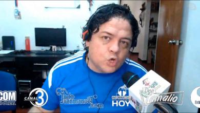 04 de noviermbre Noticiero Regional 6