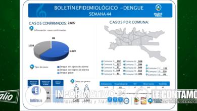 El Dengue tiene en Jaque mate a Ibagué 2