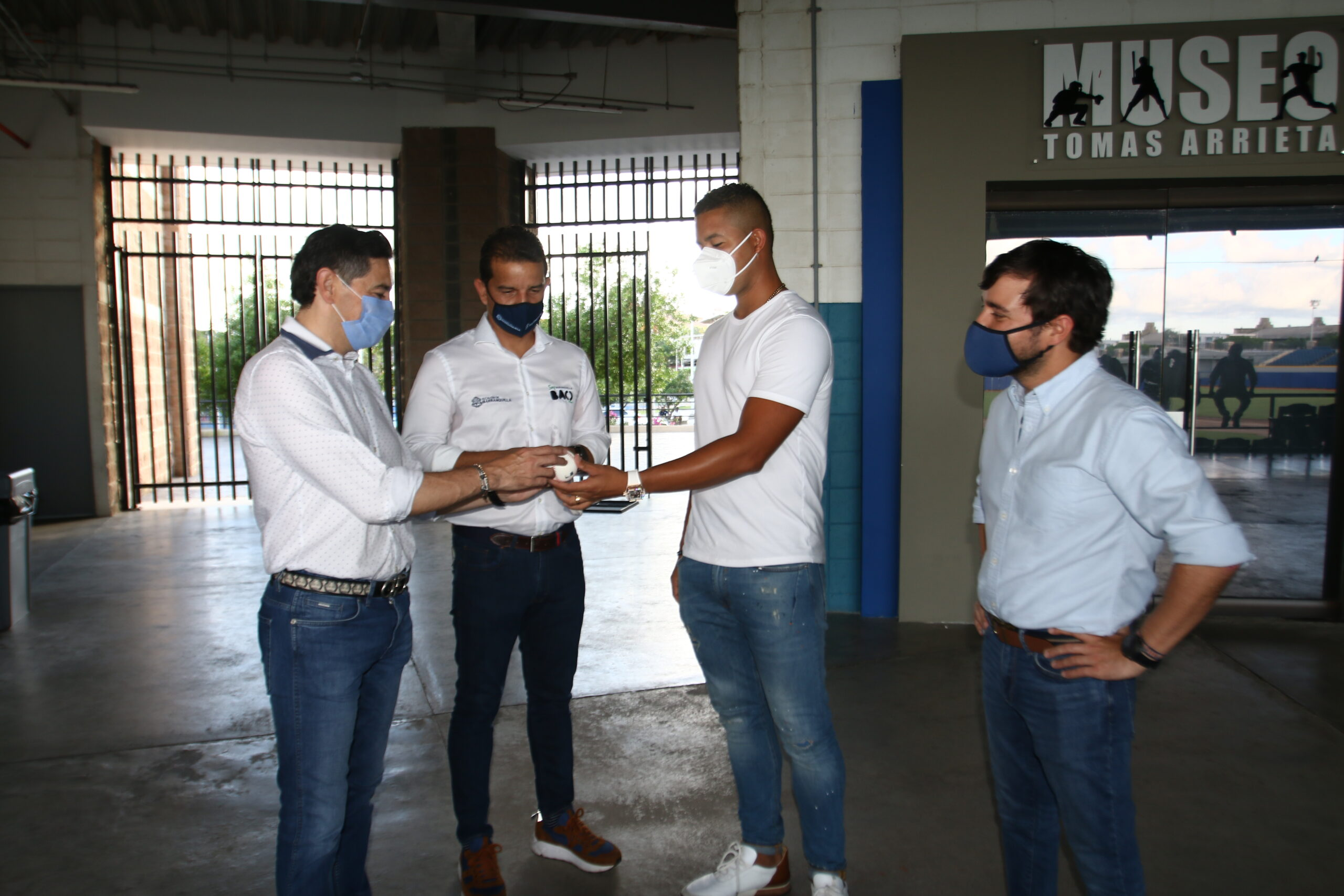 Ibagué quiere implementar estrategia de crecimiento Barranquillera 4