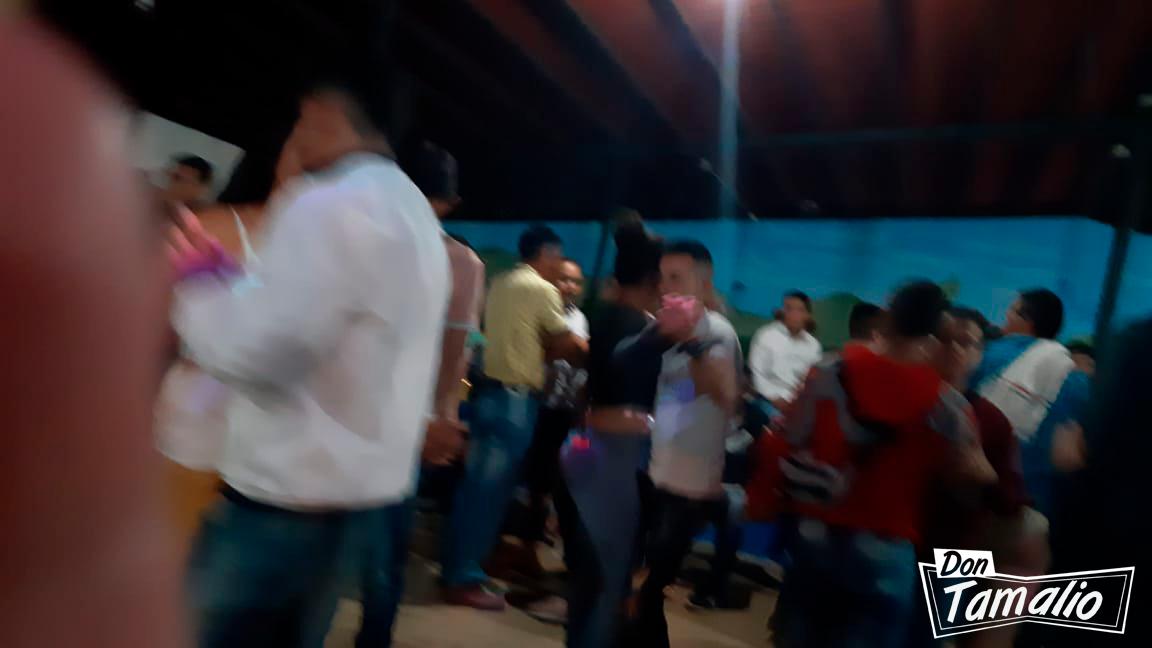 En plena pandemia armaron 'rumba' en el municipio de Planadas 4