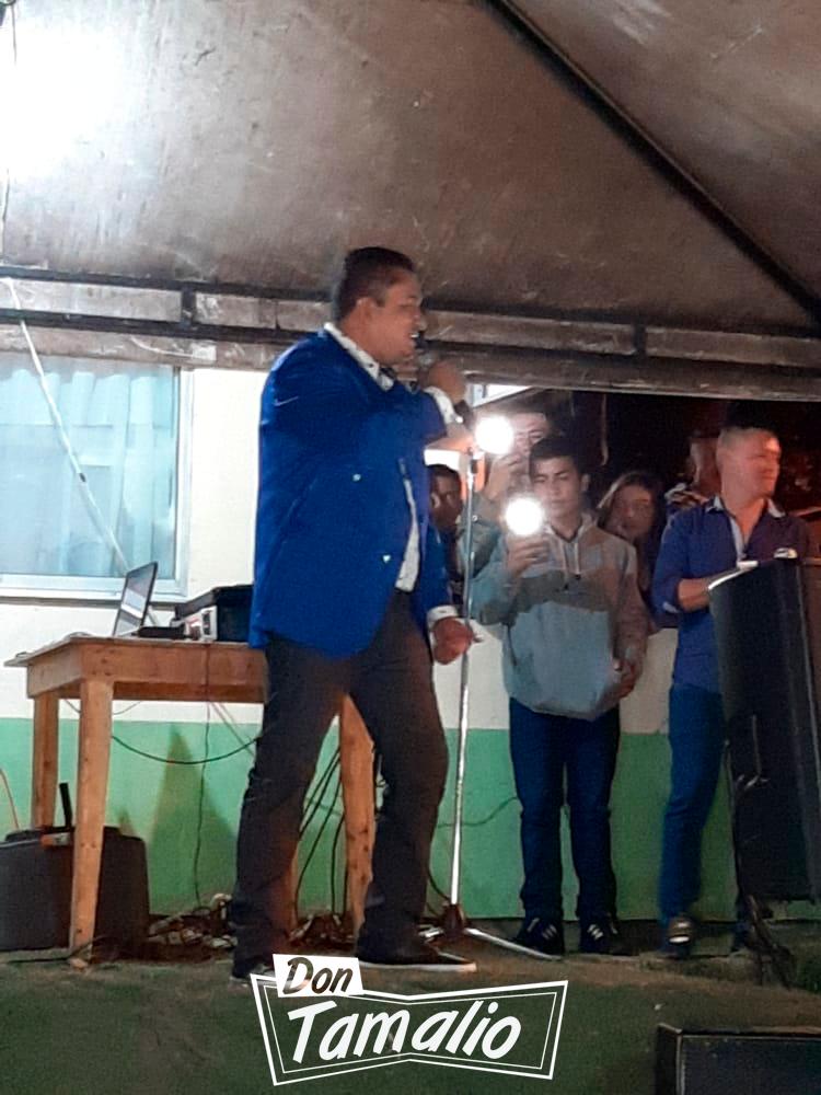 En plena pandemia armaron 'rumba' en el municipio de Planadas 6
