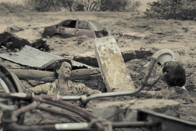Hoy se conmemoran 35 años de una tragedia que acabó con Armero 1