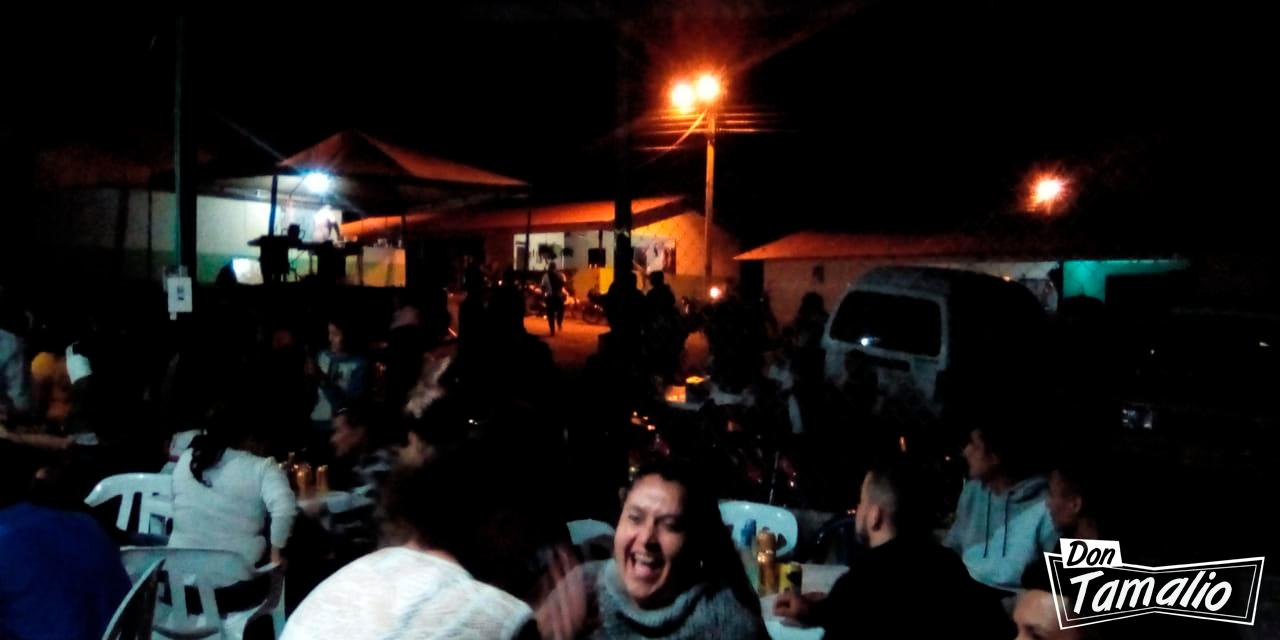 En plena pandemia armaron 'rumba' en el municipio de Planadas 2