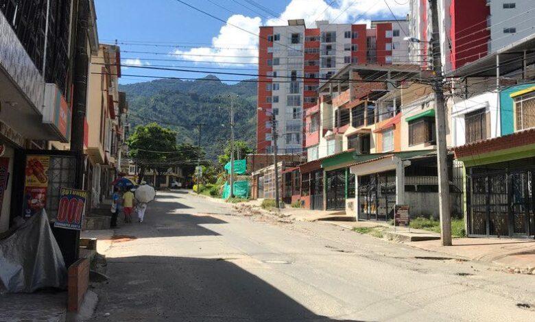 En el barrio Bellavista de Ibagué se ha incrementado la inseguridad 1