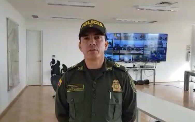 Policía del Tolima tendrá nuevo comandante 1