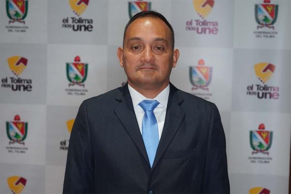 Secretario del Ambiente y Gestión del Riesgo en el Tolima también se contagió de Covid-19 1