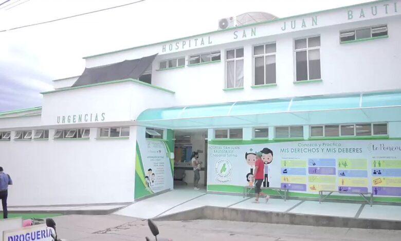 Delincuentes atracaron a comité médico que iba a realizar brigada de salud al municipio de Ataco 1