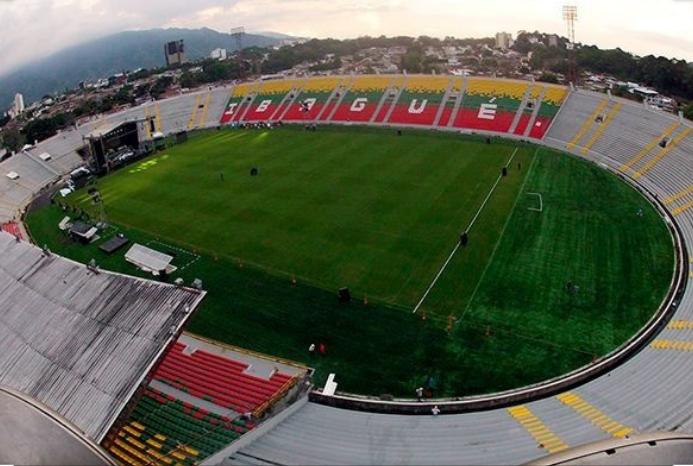 Se adjudica contrato para las obras de adecuación del estadio Murillo Toro. 1