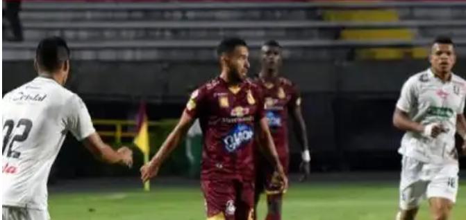 Tolima cayó en la última fecha del todos contra todos ante el Once en Ibagué. 1