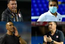 Photo of Cuatro Técnicos que buscan ser Campeones por primera vez de la Liga Betplay