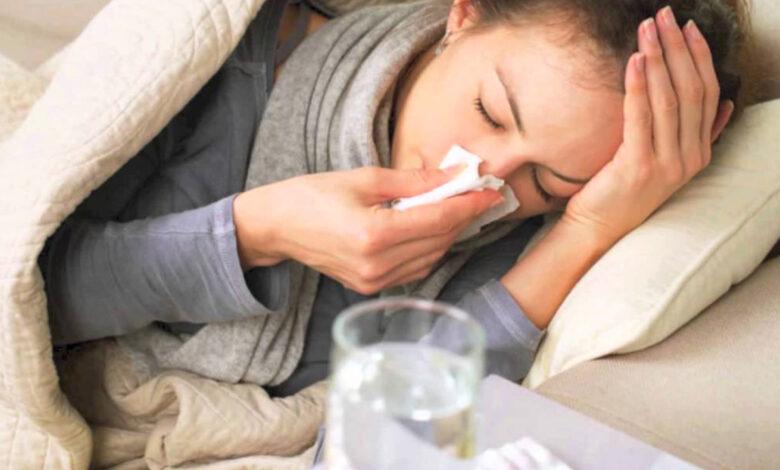 Alerta por incremento de enfermedades respiratorias debido al cambio de clima 1