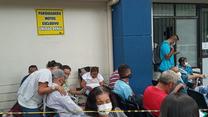 Unidad Renal del Tolima no estaría atendiendo adecuadamente a sus pacientes 7