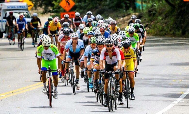 Recuerde tomar vías alternas este lunes debido al evento ciclístico que se adelanta en Ibagué 1
