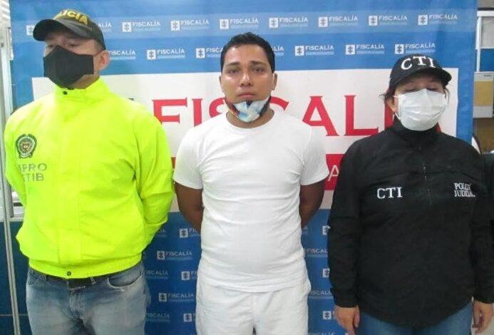 Capturan enfermero pedófilo que habría abusado cuatro niñas en Ibagué 1