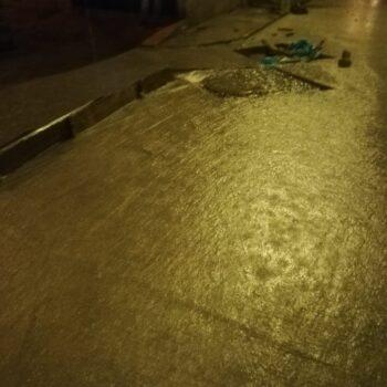 Lluvias en Ibagué preocupa a los habitantes del barrio La Floresta 3