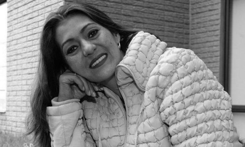 Muere la actriz colombiana María Eugenia Parra 1