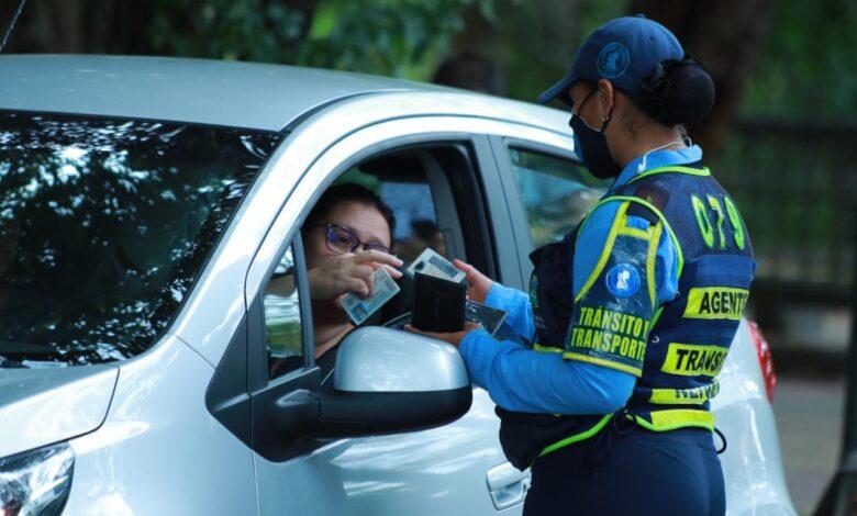 Más de 100 quejas contra agentes de tránsito son investigados en Neiva 1