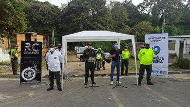 Photo of Desarticulan banda de microtraficantes en Ibagué