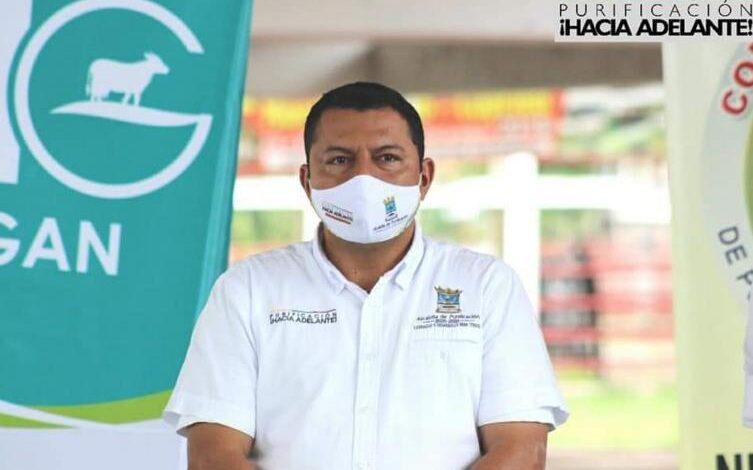 Alcalde de Purificación fue internado al hospital La Candelaria 3