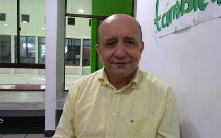 Diputado Carlos Reyes denuncia suplantación 1