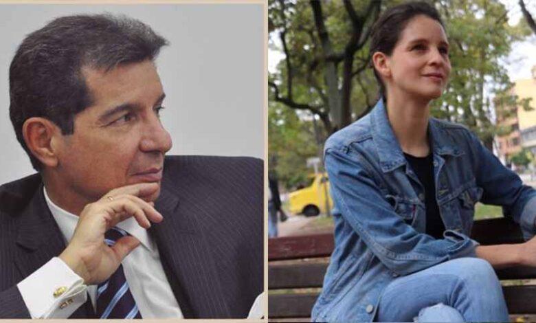 """Concejal de Bogotá trató de """"pobre hijue#$%&/"""" a presidente de Fedegan en debate del día sin carne 1"""