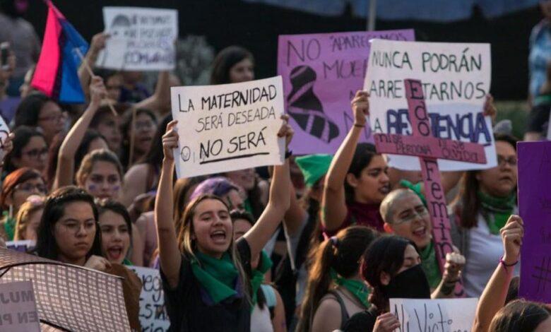 Este miércoles Ibagué tendrá una nueva marcha en contra de la violencia de género 3