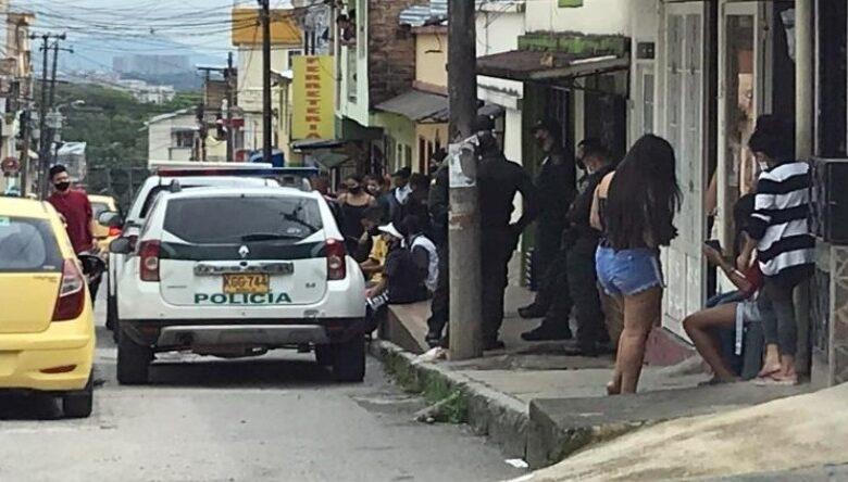 En el barrio Ambalá de Ibagué hallaron el cuerpo sin vida de una mujer 1