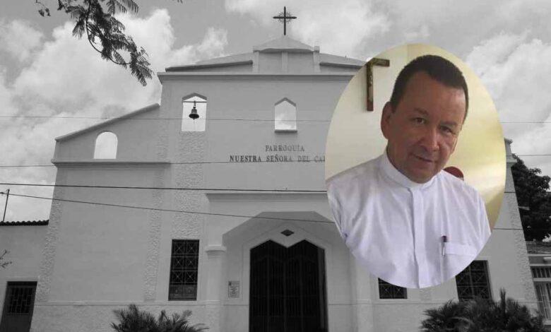 Escopolaminan y roban a sacerdote en Mariquita 1