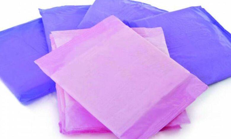 Proyecto de Ley busca que las toallas higiénicas y tampones sean gratis 1