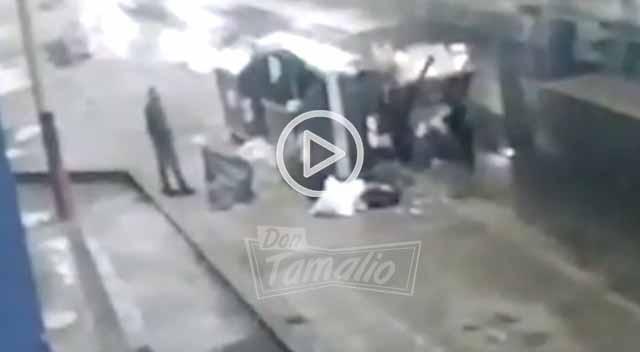 Reciclador encontró cuerpo de un bebé al interior de un contenedor de basura en Bogotá 4