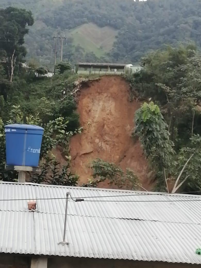 Lluvias dejan emergencia en el Tolima, lanzan alerta a municipios Rivereños 6