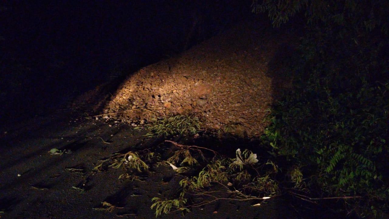 Lluvias dejan emergencia en el Tolima, lanzan alerta a municipios Rivereños 7