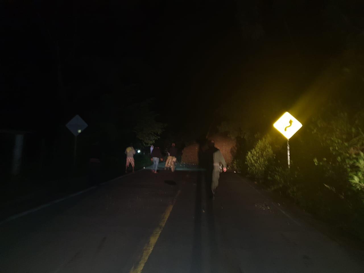 Lluvias dejan emergencia en el Tolima, lanzan alerta a municipios Rivereños 4