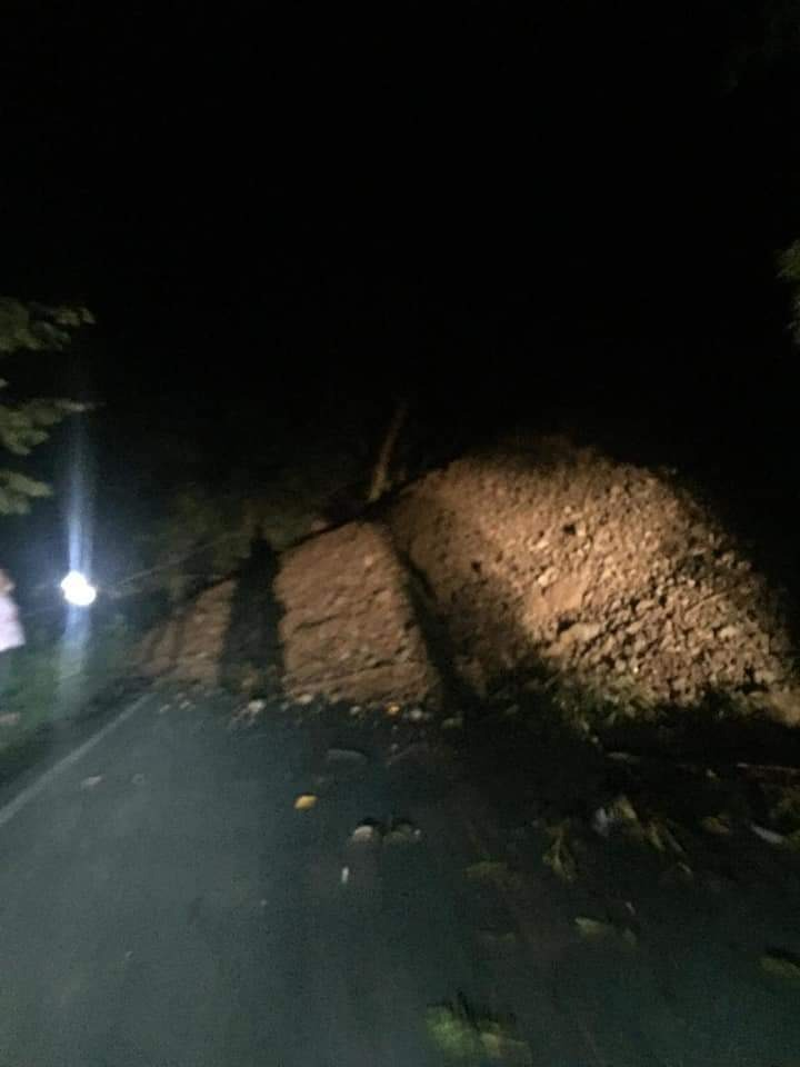Lluvias dejan emergencia en el Tolima, lanzan alerta a municipios Rivereños 5
