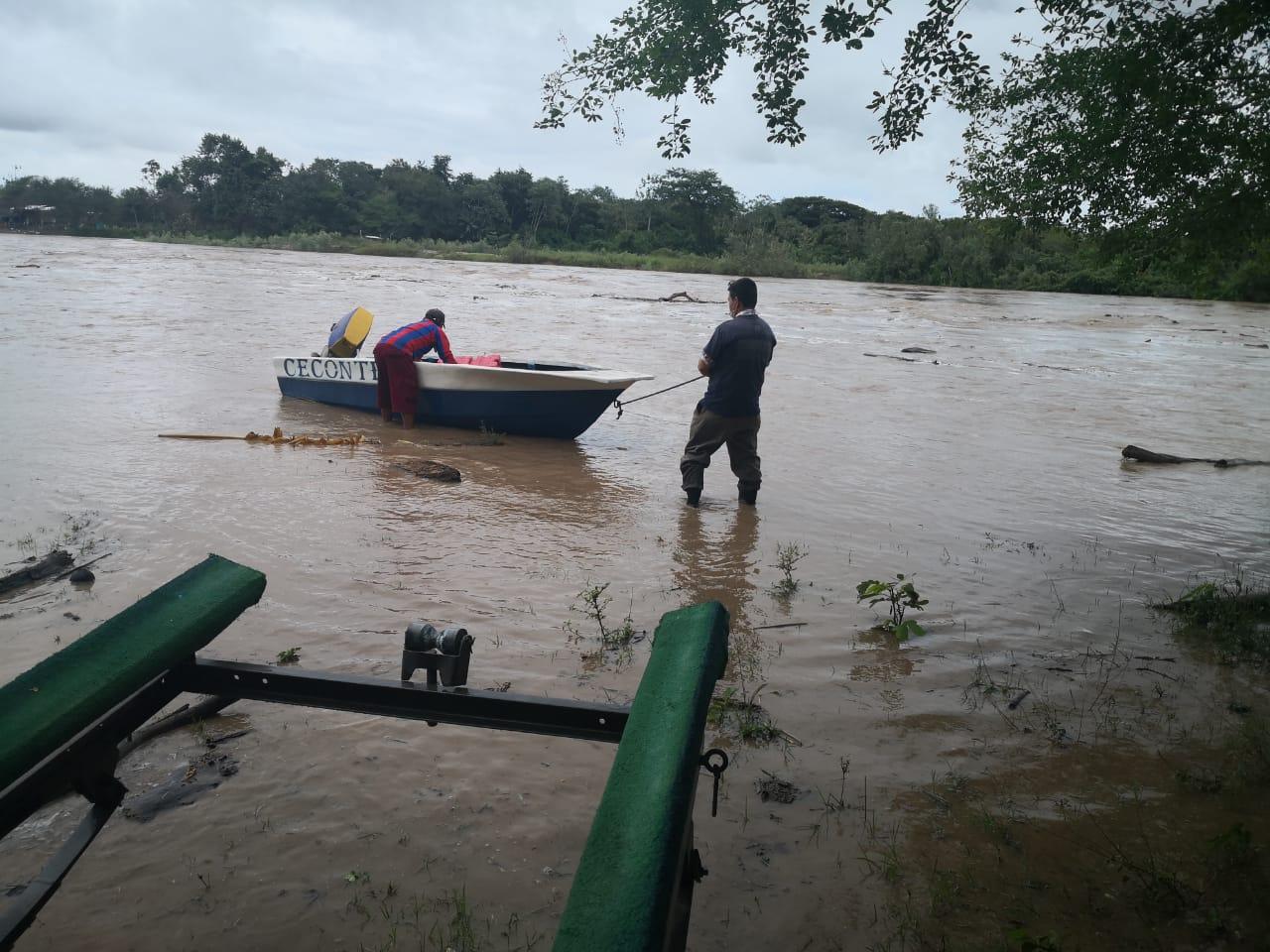Lluvias dejan emergencia en el Tolima, lanzan alerta a municipios Rivereños 9