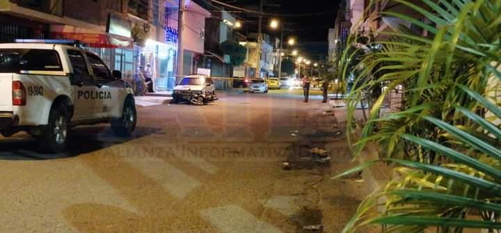 Sicarios asesinaron joven en Girardot 7