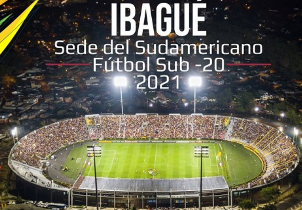 Aplazado el campeonato suramericano de fútbol sub 20 5