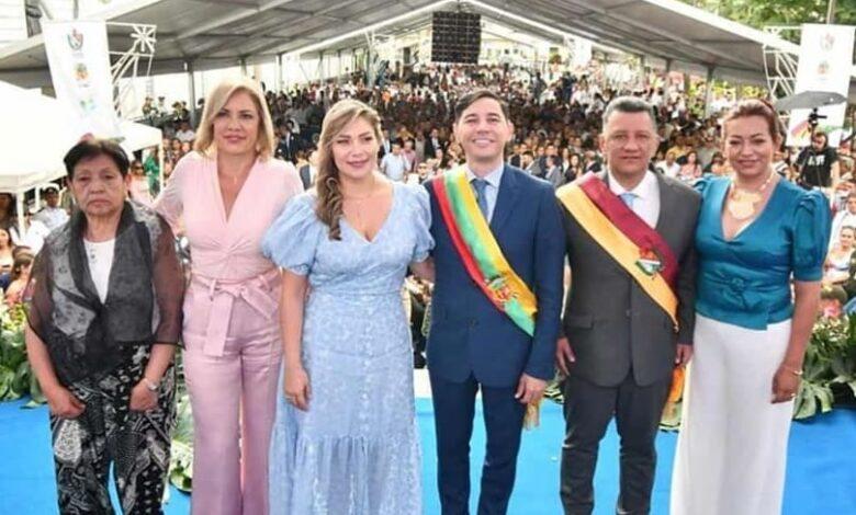 Este martes rendición de cuentas del primer año de gobierno de Orozco y Hurtado 1