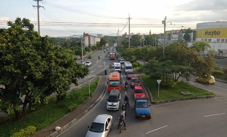 Toque de queda en Ibagué se mantiene desde las 8:00pm 1