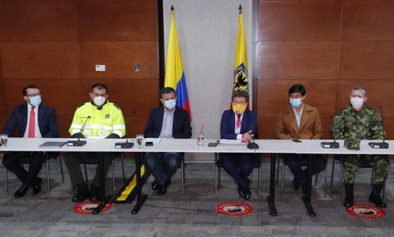 Bogotá restringe el expendio y consumo de alcohol para el 31 de diciembre 1