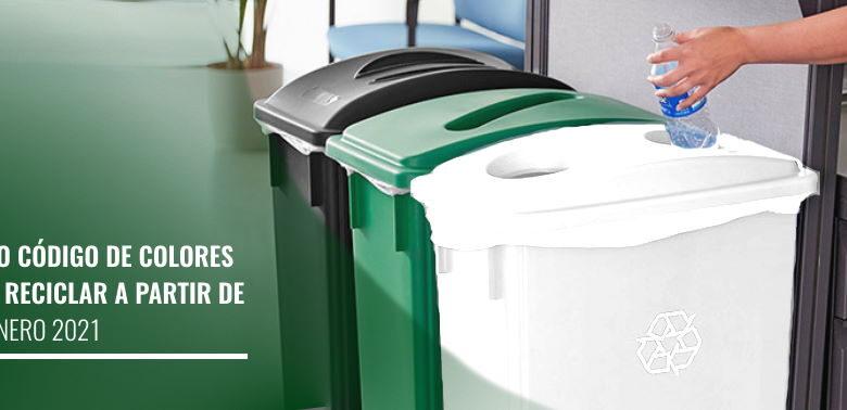 ¡Ojo! A partir de este primero de enero es obligatorio la separación de residuos 3