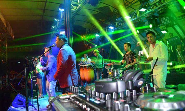 Orquestas se reunirán con Alcaldía para conciertos móviles en Navidad 1