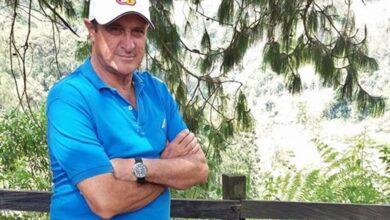 Luto en el periodismo del Tolima, murió Carlos Sepúlveda 2