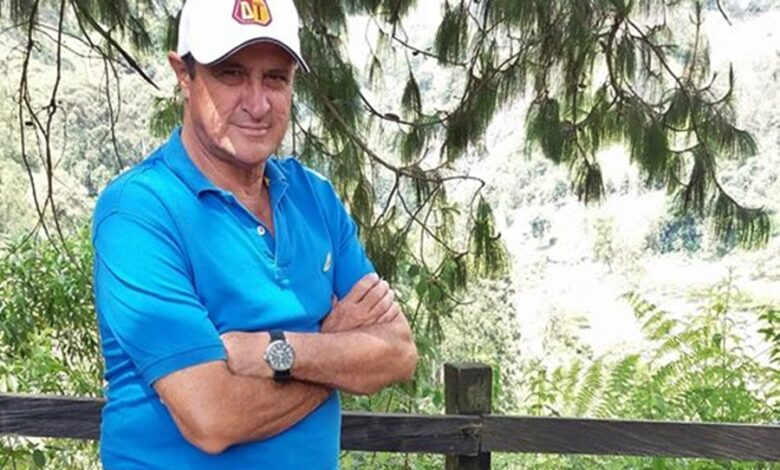 Luto en el periodismo del Tolima, murió Carlos Sepúlveda 1