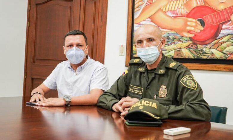 Autoridades ofrecen recompensa para dar con los responsables del doble homicidio en Melgar 1